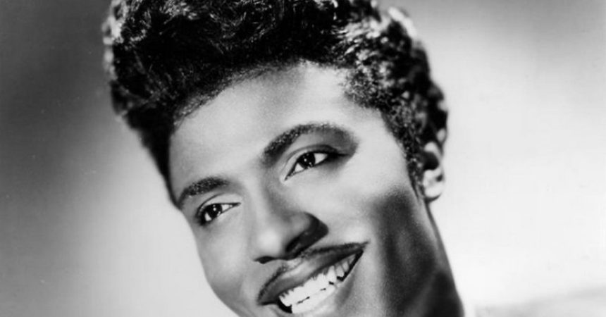 Un transgresor llamado Little Richard